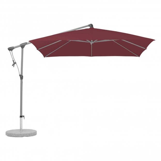 Click to view product details and reviews for Glatz Sunwing C Square Parasol Class 4.