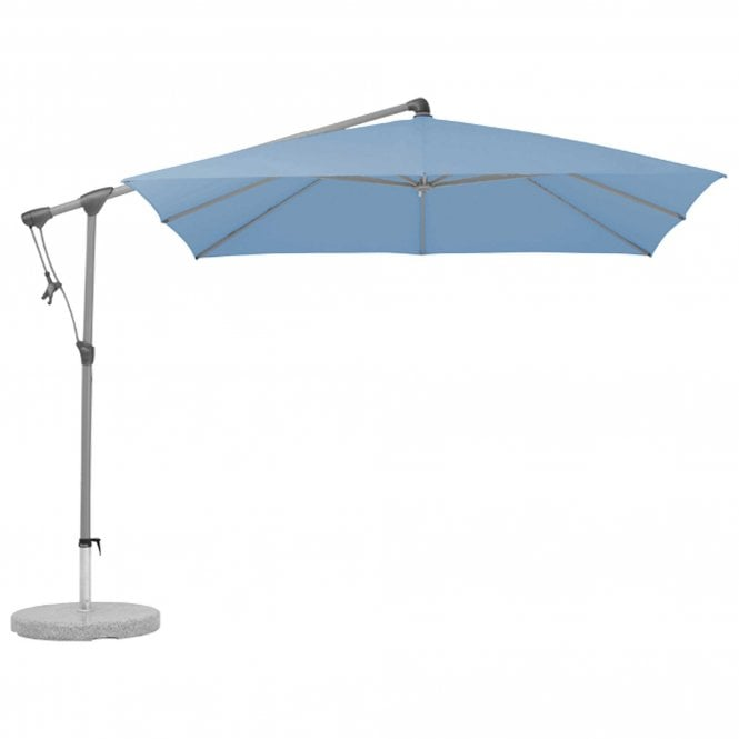 Click to view product details and reviews for Glatz Sunwing C Square Parasol Class 5.
