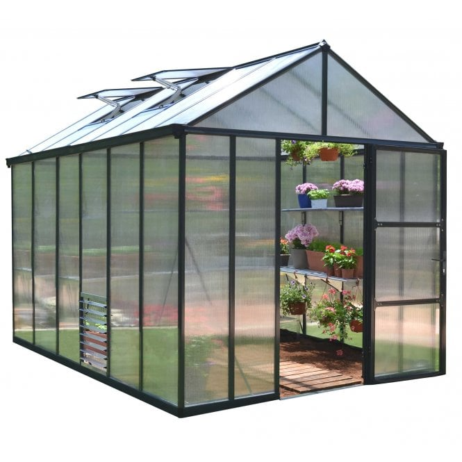 Click to view product details and reviews for Glory 8ft X 12ft Greenhouse.