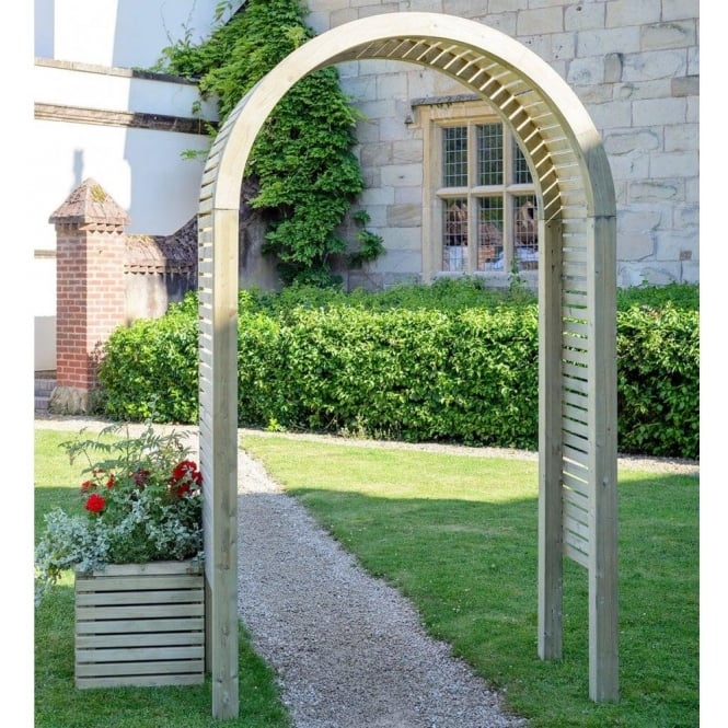 Click to view product details and reviews for Grange Contemporary Arch.