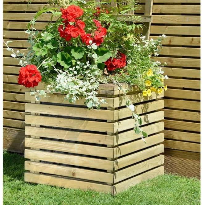 Click to view product details and reviews for Grange Contemporary Planters.