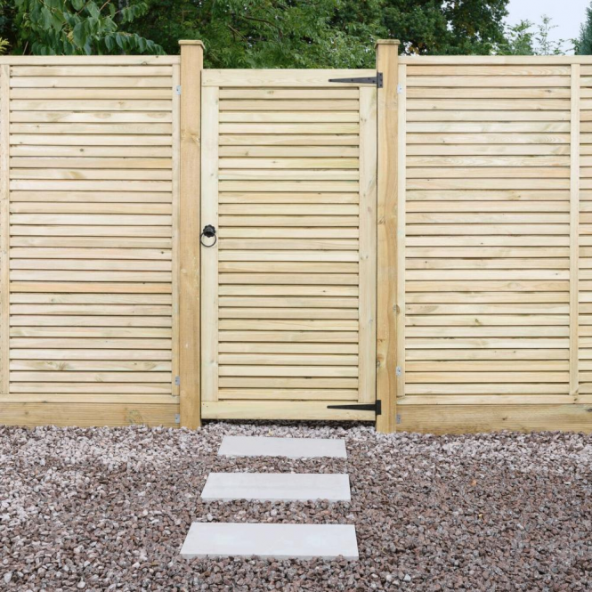 Click to view product details and reviews for Grange Contemporary Vogue Gate.