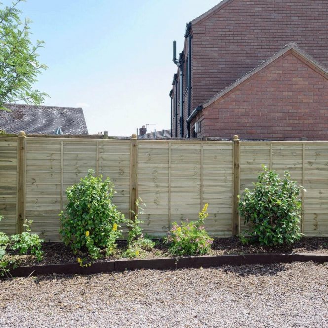 Click to view product details and reviews for Grange Ultimate Lap Fence Panel.