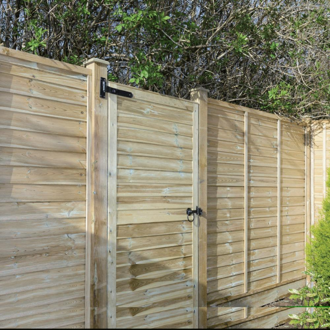 Click to view product details and reviews for Grange Ultimate Lap Gate.