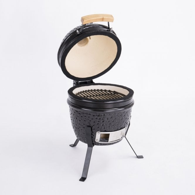 Click to view product details and reviews for Grill Chef Mini Kamado Barbeque.