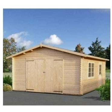 Gudrum Classic Garage (Available in 2 Sizes)
