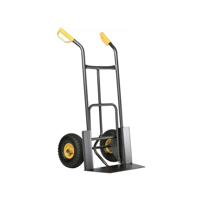 Haemmerlin 200kg Pneumatic Wheel Sack Truck
