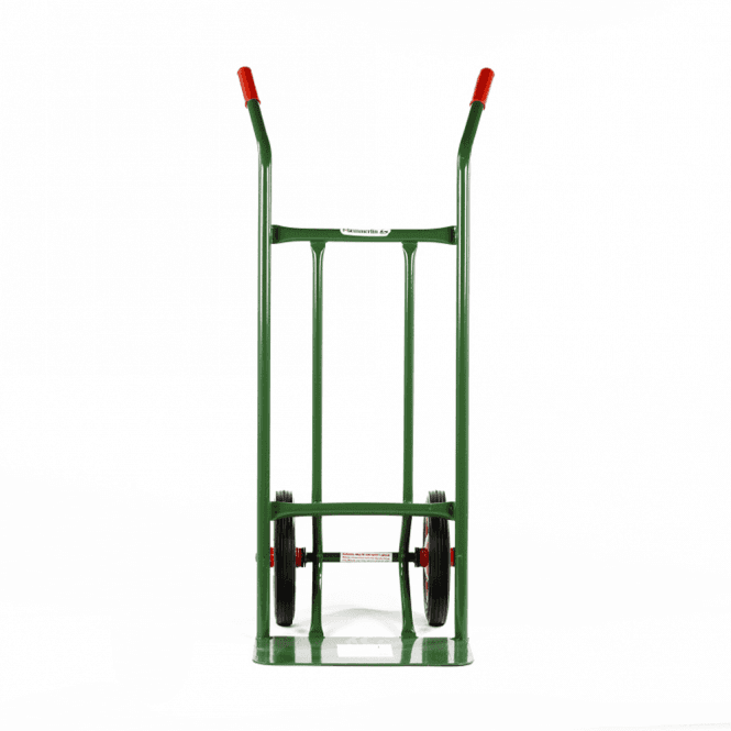 Click to view product details and reviews for Haemmerlin 200kg Solid Wheel Sack Truck.