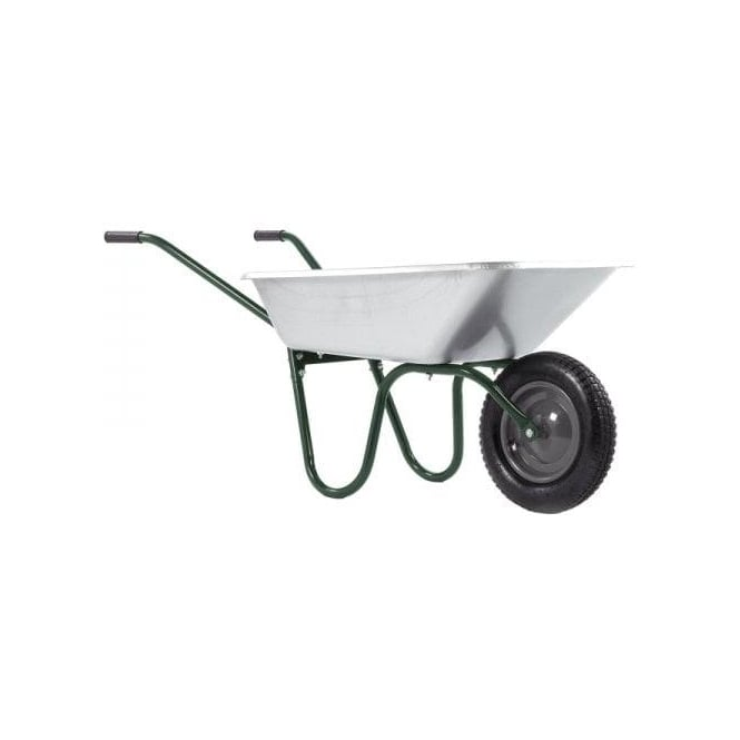 Click to view product details and reviews for Haemmerlin 85ltr Kit Wheelbarrow.