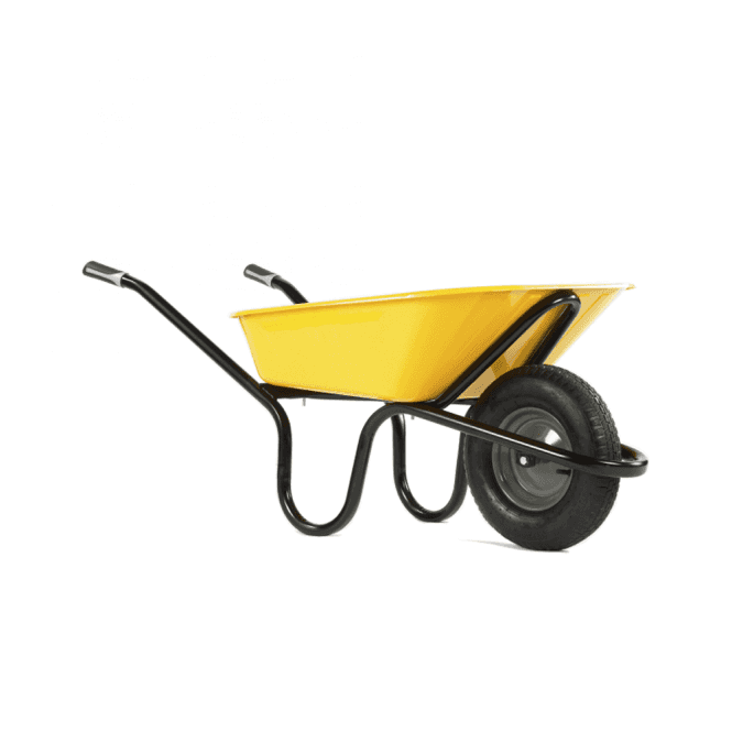 Click to view product details and reviews for Haemmerlin Aktiv Extreme Alpha Advance 90ltr Wheelbarrow.