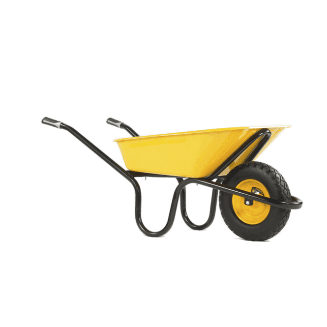 Click to view product details and reviews for Haemmerlin Aktiv Extreme Alpha Original 90ltr Wheelbarrow.