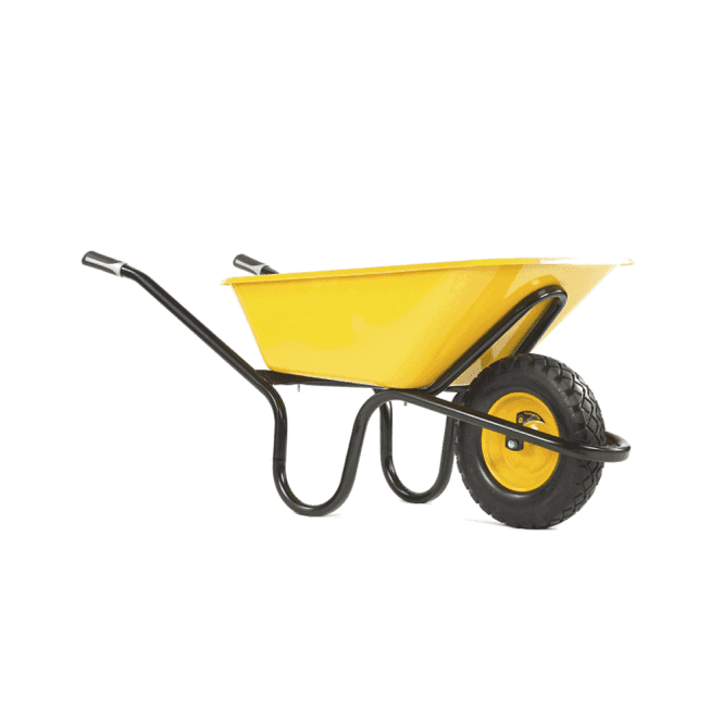 Click to view product details and reviews for Haemmerlin Aktiv Extreme Alpha Ultimate 120ltr Wheelbarrow.