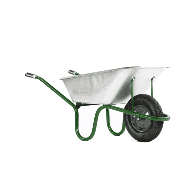 Click to view product details and reviews for Haemmerlin Aktiv Ultimate 120ltr Wheelbarrow.