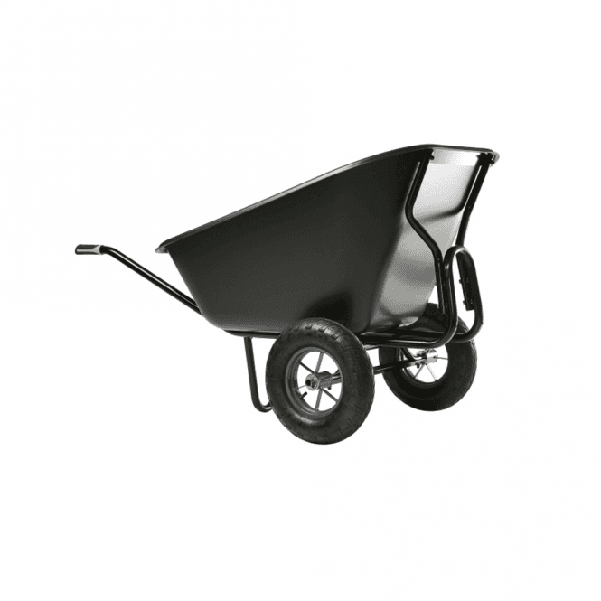 Haemmerlin Pro Select Colossus 300ltr Wheelbarrow