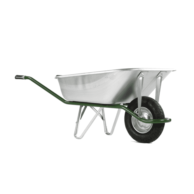 Click to view product details and reviews for Haemmerlin Pro Select Expert 150ltr Wheelbarrow.