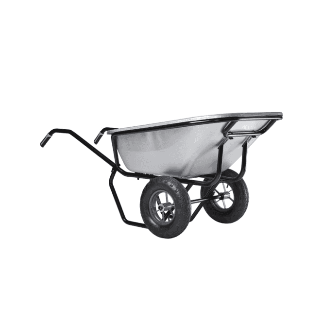 Click to view product details and reviews for Haemmerlin Pro Select Ranger 230ltr Wheelbarrow.
