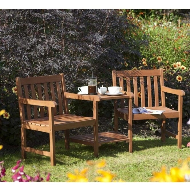 Click to view product details and reviews for Hampton Companion Seat.