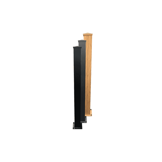 Click to view product details and reviews for Heavy Duty Gate Post.