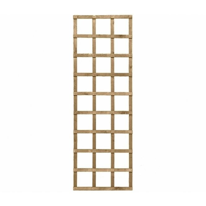 Click to view product details and reviews for Heavy Duty Pressure Treated Trellis 6 X 2.
