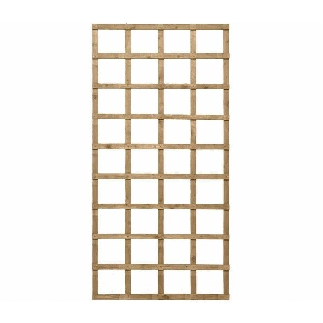 Click to view product details and reviews for Heavy Duty Pressure Treated Trellis 6 X 3.