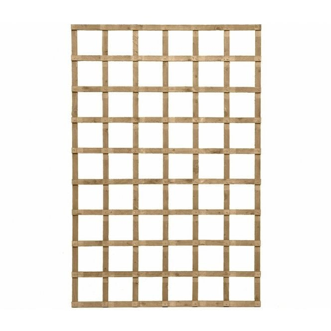 Click to view product details and reviews for Heavy Duty Pressure Treated Trellis 6 X 4.