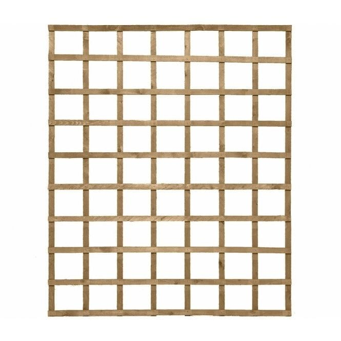 Click to view product details and reviews for Heavy Duty Pressure Treated Trellis 6 X 5.