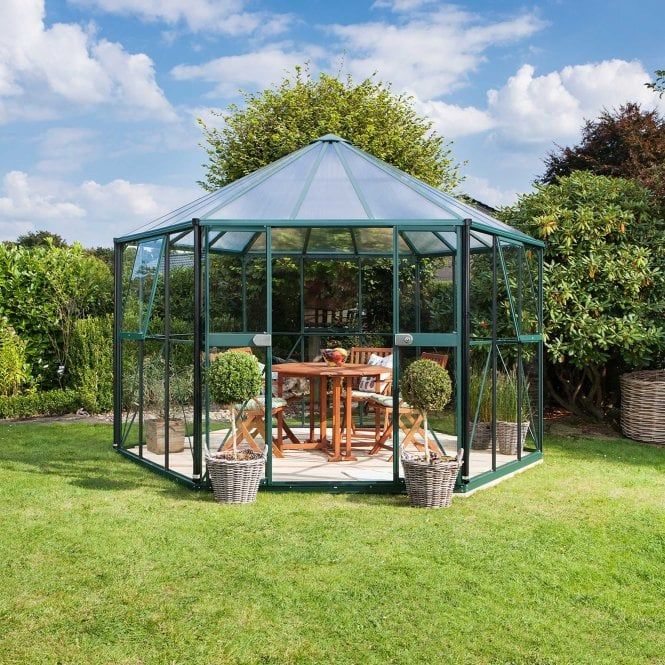 Click to view product details and reviews for Hera 9000 12 X 11 Greenhouse Green.