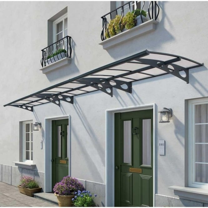 Click to view product details and reviews for Herald Door Canopy 6690.