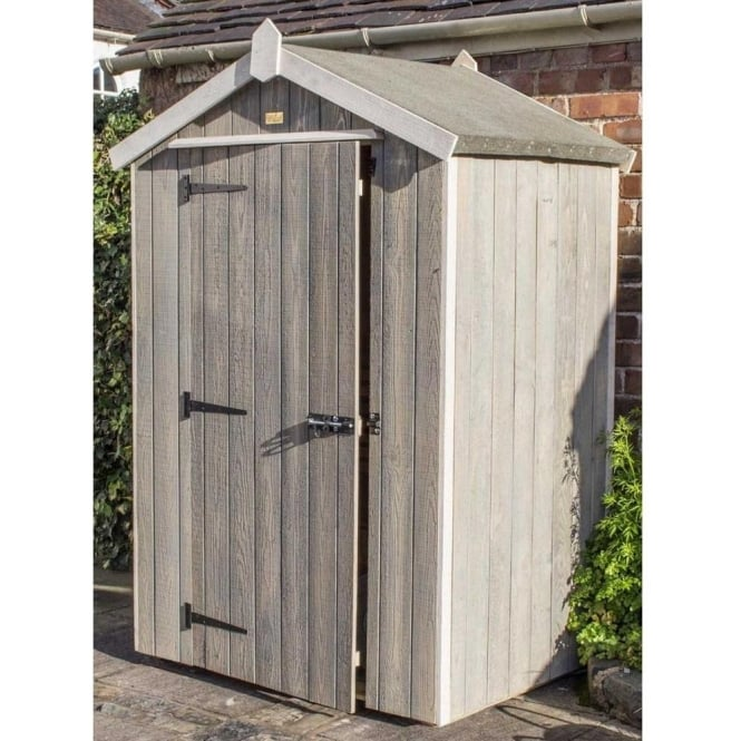 Click to view product details and reviews for Heritage 4 X 3 Shed Apex Roof.