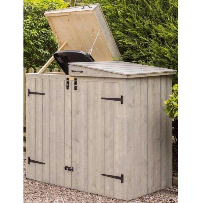 Click to view product details and reviews for Heritage Apex Bin Store.