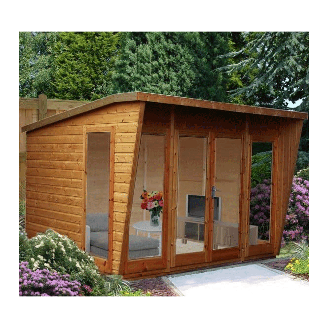 Click to view product details and reviews for Highclere Summerhouse 10 X 8.