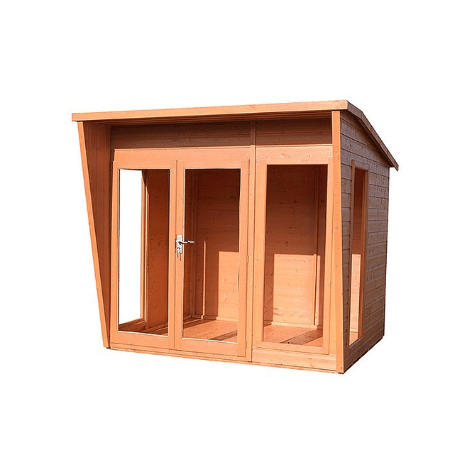 Click to view product details and reviews for Highclere Summerhouse 8 X 8.