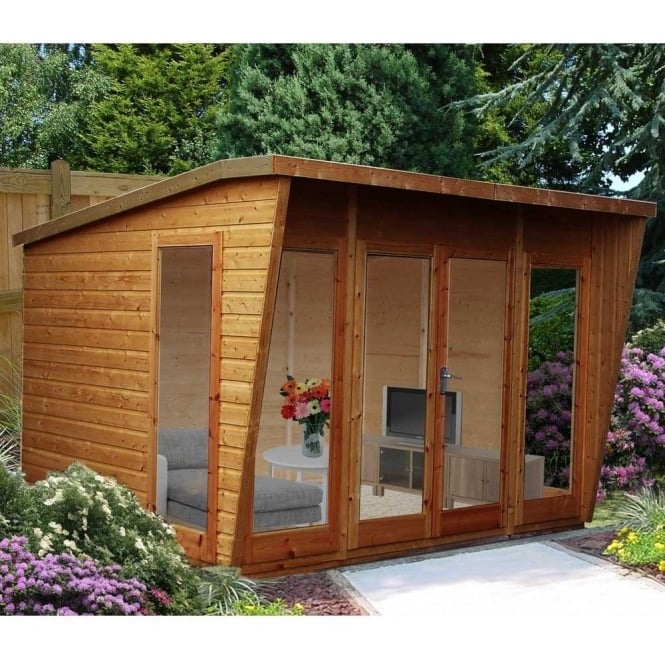 Click to view product details and reviews for Highclere Summerhouse.