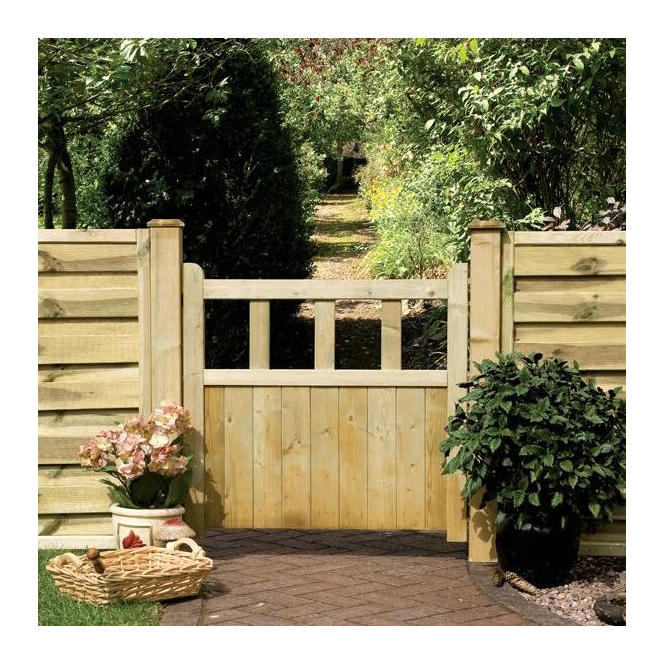 Click to view product details and reviews for Infill Path Gate.