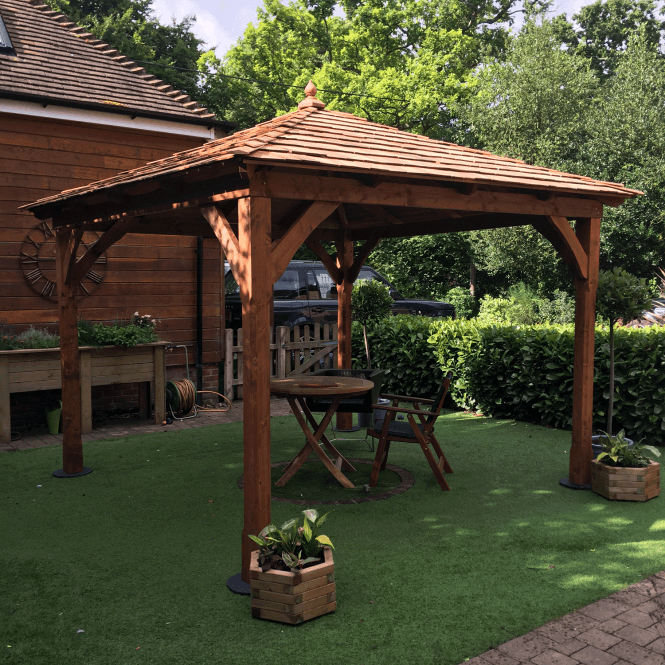 Click to view product details and reviews for Jagram Cotswold Luxury Canopy.