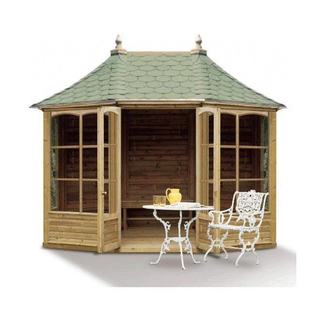 Click to view product details and reviews for Jagram Harrogate Summerhouse Pavilion.