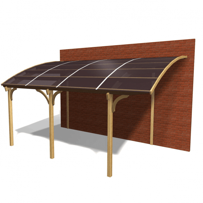 Click to view product details and reviews for Jagram Ludlow Lean To Carport.