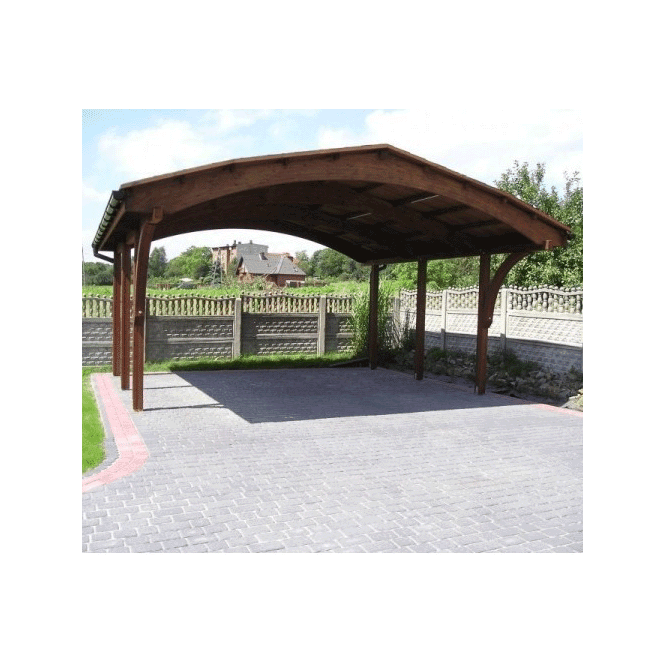 Click to view product details and reviews for Jagram Nevada Double Carport.
