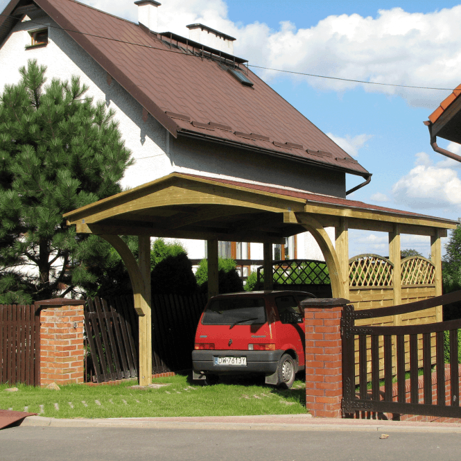 Click to view product details and reviews for Jagram Nevada Single Carport.