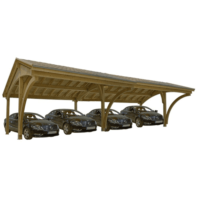 Click to view product details and reviews for Jagram Revelatio Iv Carport.