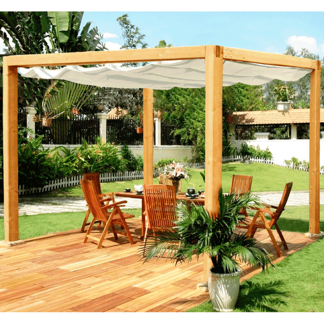 Click to view product details and reviews for Jagram Roman Pergola 2m X 3m.