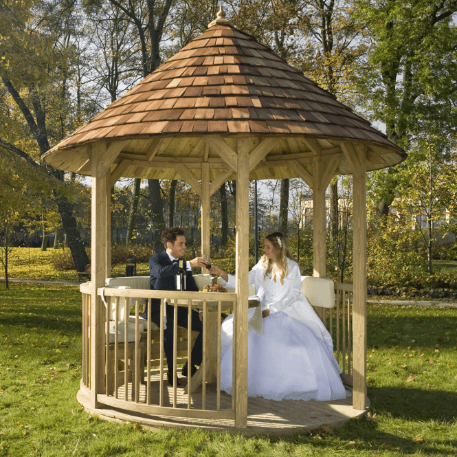 Click to view product details and reviews for Jagram Villandry Gazebo.
