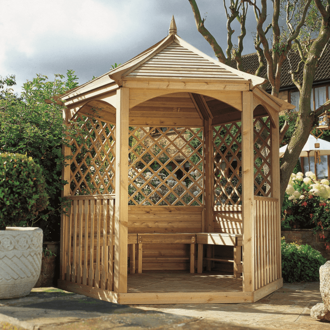 Click to view product details and reviews for Jagram Winchester Gazebo.