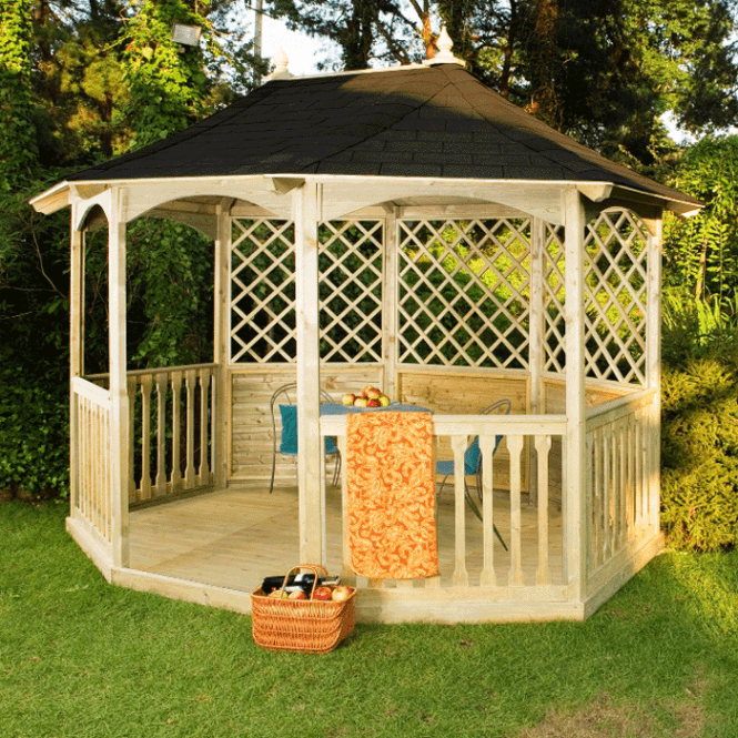 Click to view product details and reviews for Jagram Winchester Pavilion Gazebo.