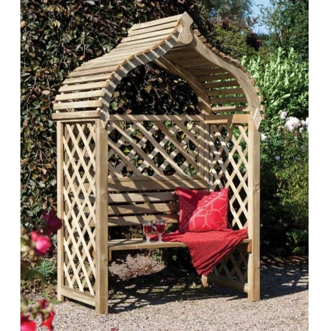 Click to view product details and reviews for Jaipur Garden Arbour.