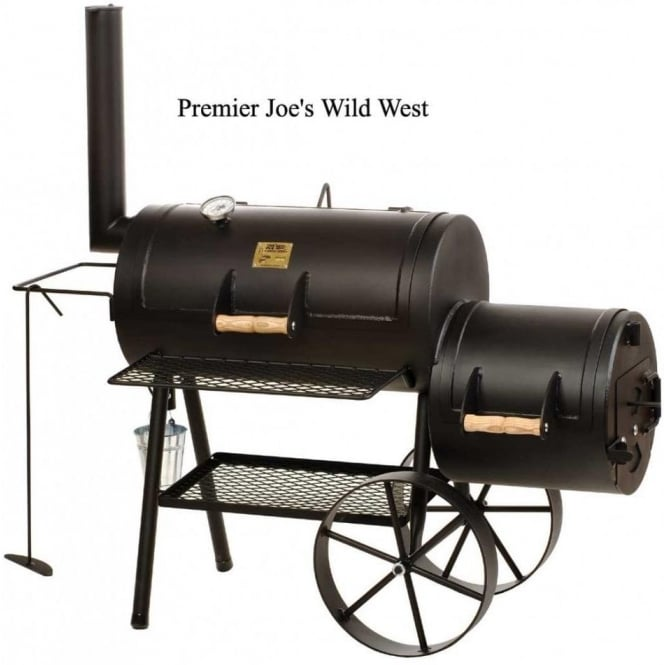 Click to view product details and reviews for Joes Smoker Barbecues.