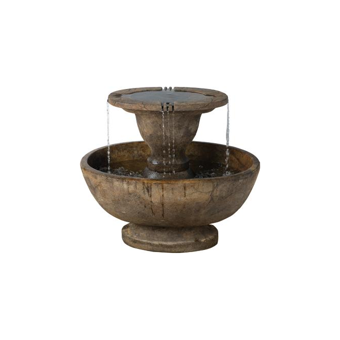 Kelkay Henri Alfresco Fountain