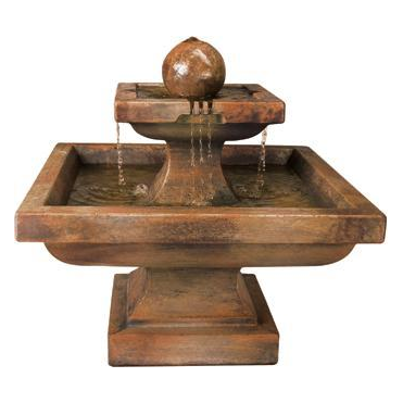 Kelkay Henri Low Equinox Fountain