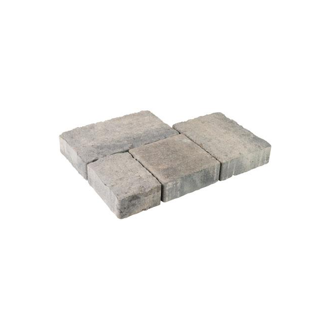 Kelkay Highbury Block Paving Kit 96 M Sq