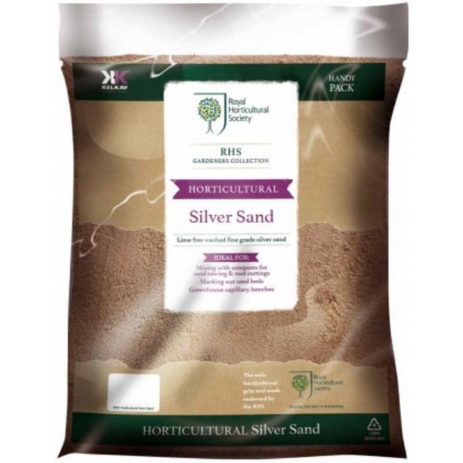 Click to view product details and reviews for Kelkay Horticultural Silver Sand Bulk Bag.